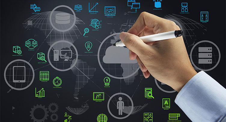 clouod - How Technology Has Changed Business Forever